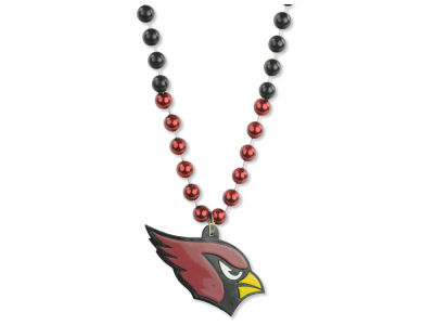Arizona Cardinals Team Logo Beads-Rico