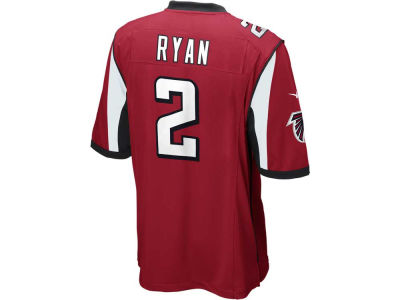 Atlanta Falcons Matt Ryan Nike NFL Youth Game Jersey