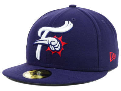 Reading Phillies New Era MiLB AC 59FIFTY Cap