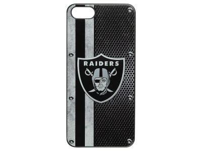 Oakland Raiders NFL iPhone SE Hard Case