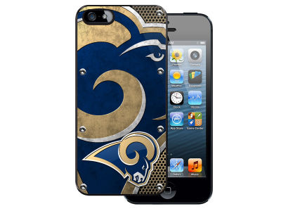 St. Louis Rams NFL iPhone SE Hard Case