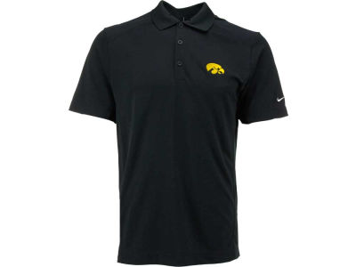 Iowa Hawkeyes Nike NCAA Victory Polo