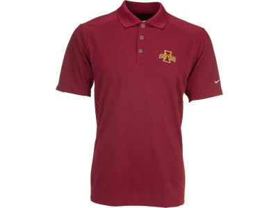 Iowa State Cyclones Nike NCAA Victory Polo