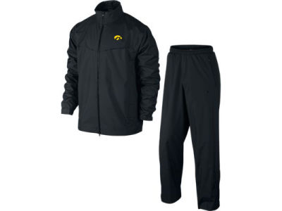 Iowa Hawkeyes Nike NCAA Storm-fit Rain Suit