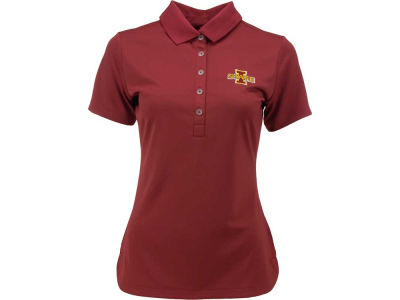 Iowa State Cyclones Nike NCAA Womens Victory Polo