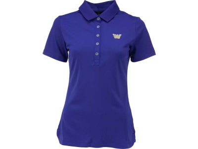 Washington Huskies Nike NCAA Womens Victory Polo