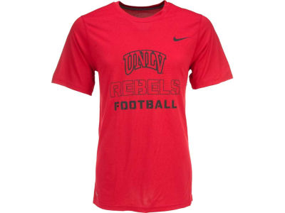 UNLV Runnin Rebels NCAA BCS Practice Legend T-Shirt