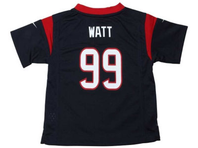 Houston Texans J.J. Watt Nike NFL Toddler Game Jersey