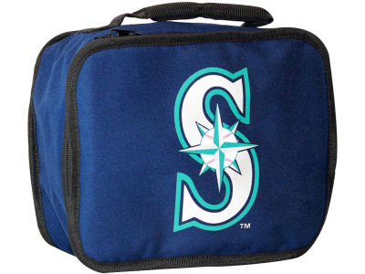 Seattle Mariners Lunchbreak Lunch Bag