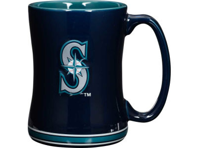 Seattle Mariners 14 oz Relief Mug