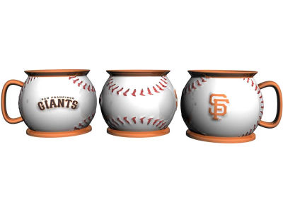 San Francisco Giants 16oz Baseball Mug