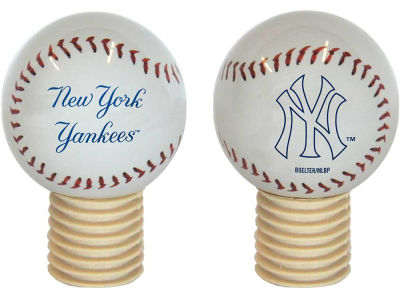 New York Yankees Ceramic Bottle Stopper
