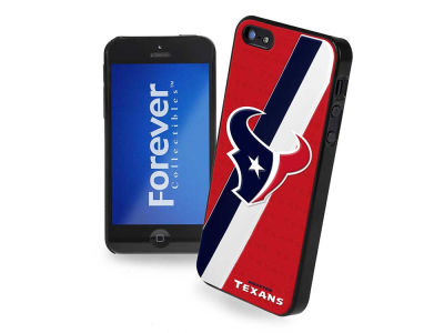 Houston Texans iPhone SE Case Hard Logo