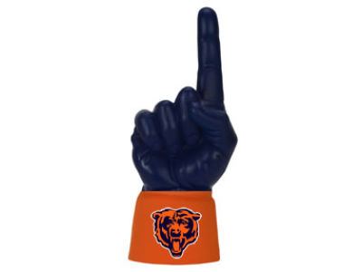 Chicago Bears Ultimate Hand