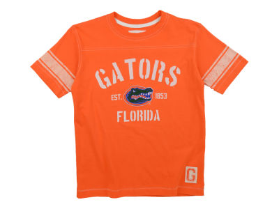 Florida Gators NCAA Youth Brett T-Shirt
