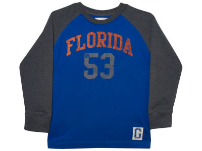 Florida Gators NCAA Youth Dane Long Sleeve T-Shirt