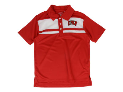 UNLV Runnin Rebels NCAA Youth Nixon Polo Shirt