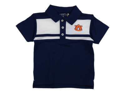 Auburn Tigers NCAA Toddler Nixon Polo