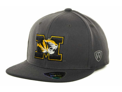 Missouri Tigers Top of the World NCAA Slam One-Fit Cap