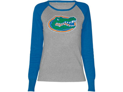 Florida Gators G-III Sports NCAA Womens Fan 4 Life Sweater