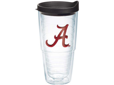 Alabama Crimson Tide 24oz Tervis Tumbler