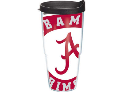 Alabama Crimson Tide 24oz. Colossal Wrap Tumbler