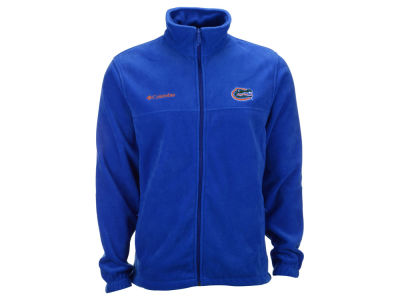 Florida Gators NCAA Flanker Full Zip Jacket