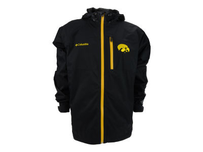 Iowa Hawkeyes NCAA Hailtech Jacket