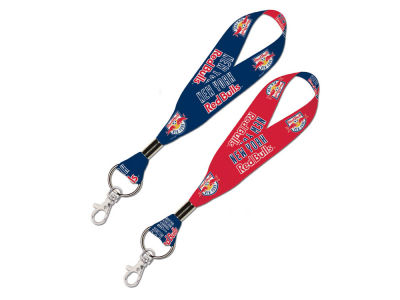New York Red Bulls Lanyard Key Strap