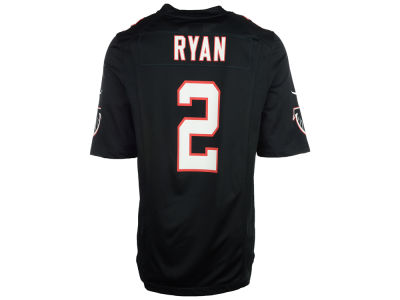 Atlanta Falcons Matt Ryan  Nike NFL Men's Game Jersey