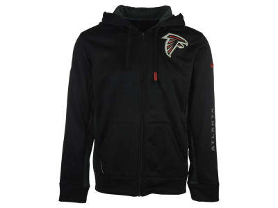 Atlanta Falcons Nike NFL KO Full Zip Hoodie
