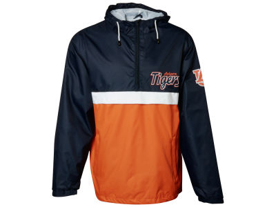 Auburn Tigers NCAA Till-Dawn Pullover Jacket