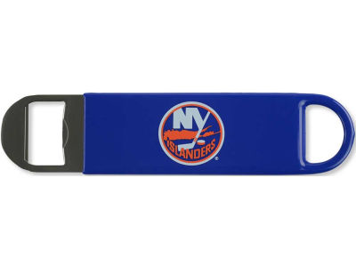 New York Islanders Long Neck Bottle Opener