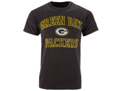 Green Bay Packers NFL Heart and Soul T-Shirt