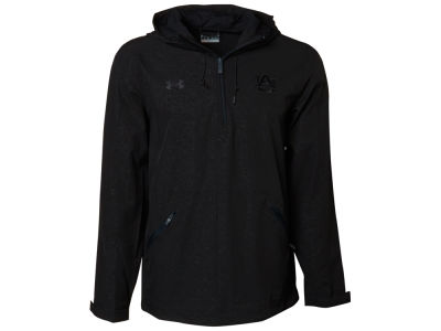 Auburn Tigers NCAA Limitless Half Zip Jacket