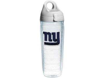New York Giants 25oz Tervis Water Bottle