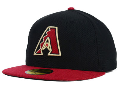 Arizona Diamondbacks New Era MLB Diamond Era 59FIFTY Cap