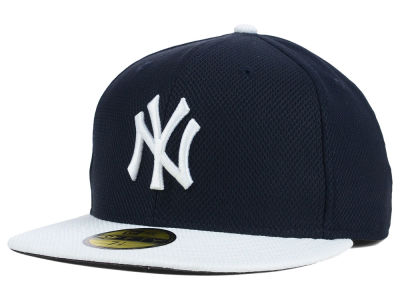 New York Yankees New Era MLB Diamond Era 59FIFTY Cap