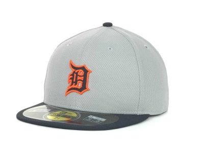 Detroit Tigers New Era MLB Kids Diamond Era 59FIFTY Cap