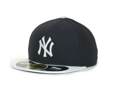New York Yankees New Era MLB Kids Diamond Era 59FIFTY Cap