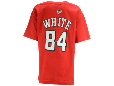 Atlanta Falcons Roddy White NFL Youth Player T-Shirt