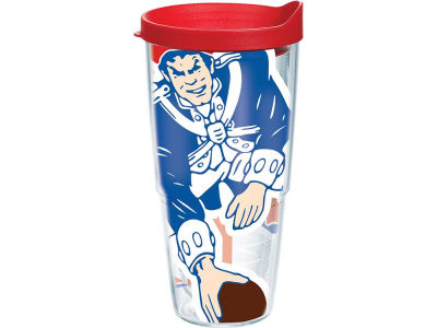 New England Patriots 24oz. Colossal Wrap Tumbler