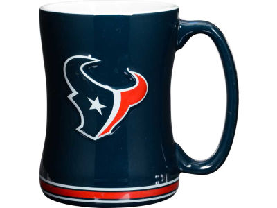 Houston Texans 14 oz Relief Mug