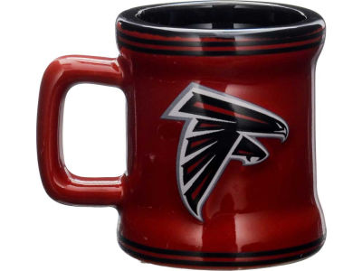 Atlanta Falcons 2oz Mini Mug Shot