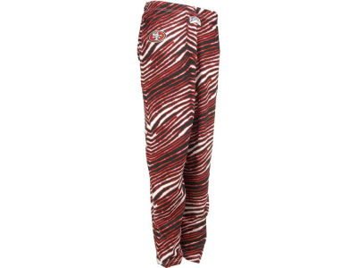 San Francisco 49ers NFL Men's Original Team Zubaz Pants