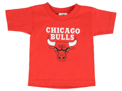 Chicago Bulls Joakim Noah NBA Toddler Name And Number T-Shirt