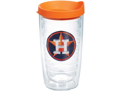 Houston Astros 16oz Tervis Tumbler
