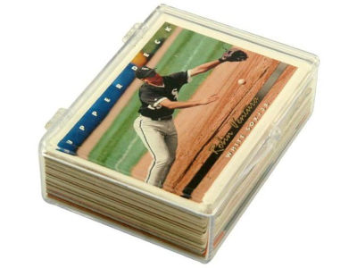 Chicago White Sox 50 Card Pack-Assorted