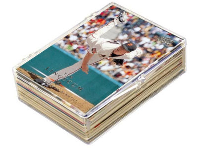 San Francisco Giants 50 Card Pack-Assorted