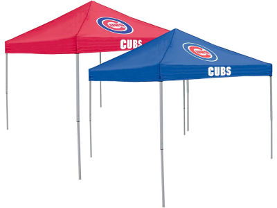 Chicago Cubs Home & Away Tent
